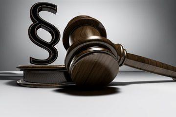Rechtsangelegenheiten