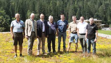 Vorstand beschloss Verbesserungen im  Förderungswesen